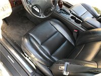 Picture of 2002 Lincoln LS V8, interior