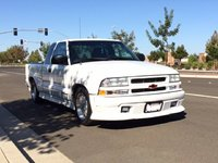 Picture of 2001 Chevrolet S-10 2 Dr LS Extended Cab SB, exterior
