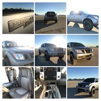 Picture of 2013 Nissan Frontier PRO-4X Crew Cab 4WD