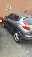 Picture of 2012 Nissan Juke S, exterior