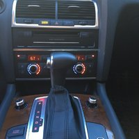 Picture of 2015 Audi Q7 3.0T Quattro Premium Plus, interior