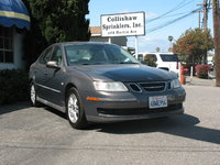Picture of 2005 Saab 9-3 Linear, exterior