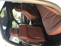 Picture of 2016 Lincoln MKX Reserve AWD, interior