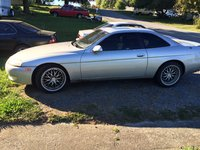 Picture of 1993 Lexus SC 400 Base, exterior