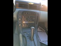 Picture of 1993 Lexus SC 400 Base, interior