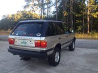 Picture of 1999 Land Rover Range Rover 4.0 SE, exterior