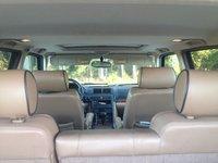 Picture of 1999 Land Rover Range Rover 4.0 SE, interior