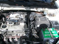 Picture of 2003 Mitsubishi Outlander LS, engine