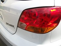 Picture of 2003 Mitsubishi Outlander LS, exterior