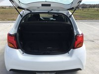 Picture of 2015 Toyota Yaris L 2dr Hatchback, interior