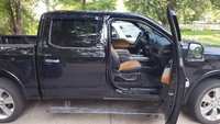 Picture of 2016 Ford F-150 Limited SuperCrew 4WD, interior