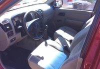 Picture of 2005 GMC Canyon SL Z85 2WD, interior