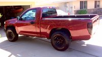 Picture of 2005 GMC Canyon SL Z85 2WD, exterior