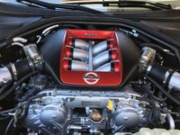 Picture of 2016 Nissan GT-R NISMO, engine