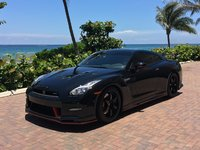 Picture of 2016 Nissan GT-R NISMO, exterior