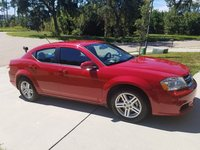 Picture of 2014 Dodge Avenger SXT, exterior