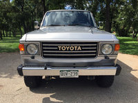 Picture of 1985 Toyota Land Cruiser 4 Dr STD 4WD, exterior