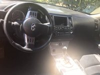 Picture of 2003 Infiniti FX35 Base, interior
