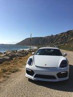 Picture of 2016 Porsche Cayman GT4, exterior