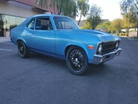 1970 Chevrolet Nova Picture Gallery