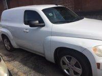 Picture of 2009 Chevrolet HHR LS Panel, exterior