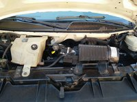 Picture of 2005 Chevrolet Express Cargo 3 Dr G2500 Cargo Van, engine