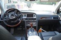 Picture of 2007 Audi A6 4.2 Quattro, interior