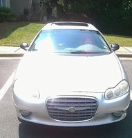 Picture of 2003 Chrysler Concorde LXi, exterior