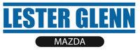 Lester Glenn Mazda logo