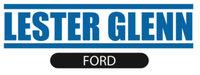 Lester Glenn Ford logo