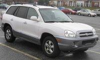 Picture of 2006 Hyundai Santa Fe GLS 2.7L AWD, exterior