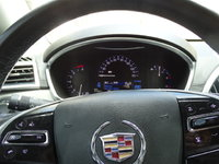 Picture of 2013 Cadillac SRX Base, interior
