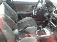 Picture of 2006 Subaru Impreza 2.5i Wagon, interior