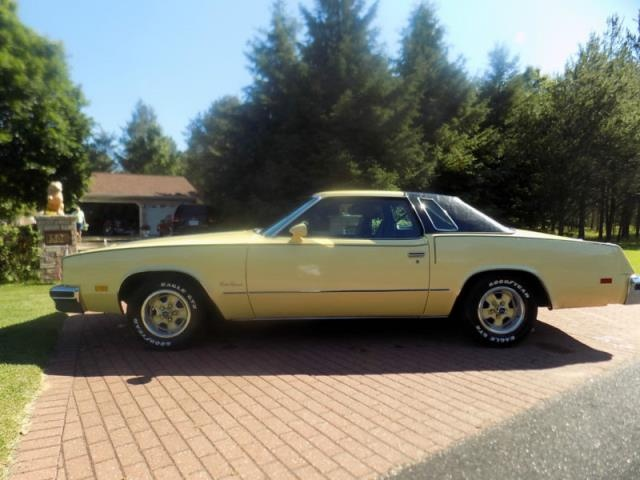 Picture of 1977 Oldsmobile Cutlass
