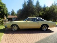 1977 Oldsmobile Cutlass Picture Gallery