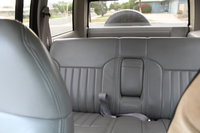 Picture of 1992 Chevrolet S-10 Tahoe Standard Cab 4WD SB, interior