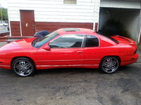 Picture of 1997 Chevrolet Monte Carlo LS FWD, exterior, gallery_worthy