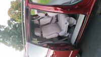 Picture of 2005 Nissan Quest 3.5 SE, interior