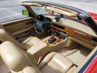 Picture of 1995 Jaguar XJ-Series XJS Convertible, interior