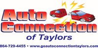 Auto Connection of Taylors logo