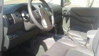 Picture of 2013 Nissan Frontier PRO-4X Crew Cab 4WD, interior