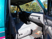 Picture of 1996 Ford F-250 2 Dr XLT 4WD Standard Cab LB HD, interior