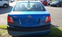 Picture of 2008 Kia Rio LX, exterior