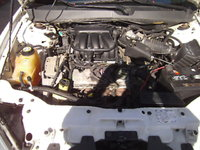 Picture of 2006 Ford Taurus SE, engine