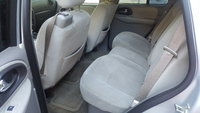 Picture of 2007 Chevrolet TrailBlazer LS, interior