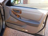 Picture of 1997 Toyota Avalon 4 Dr XL Sedan, interior
