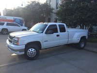 Picture of 2004 Chevrolet Silverado 3500 4 Dr LS 4WD Extended Cab LB DRW, exterior