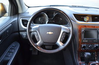Picture of 2014 Chevrolet Traverse 2LT AWD, interior
