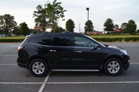 Picture of 2014 Chevrolet Traverse 2LT AWD, exterior