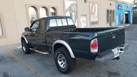 Picture of 1997 Toyota Tacoma 2 Dr STD 4WD Extended Cab SB, exterior